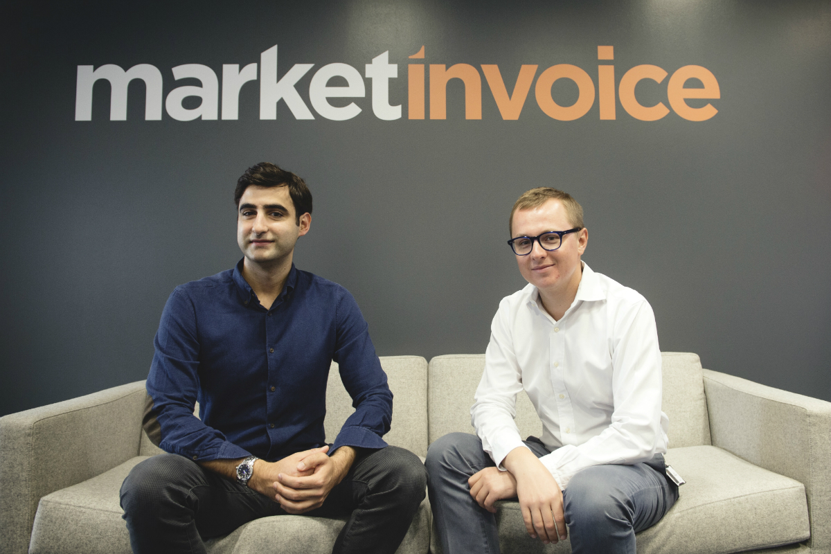 Jobs at MarketInvoice. Apply with Kandidate and get recommended!