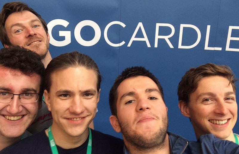 Jobs for developers at GoCardless. Apply with Kandidate and get recommended!