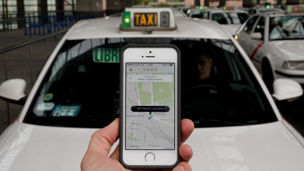 Jobs at Uber. Apply with Kandidate and get recommended!