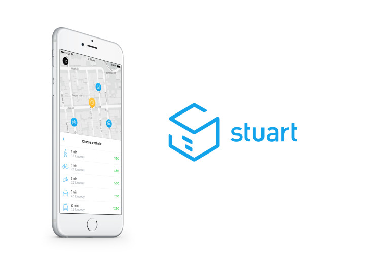 Jobs at Stuart. Apply with Kandidate and get recommended!