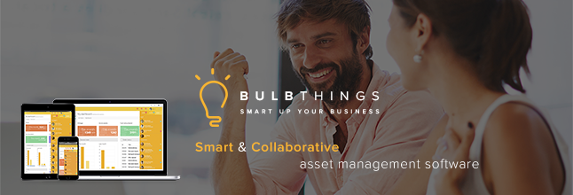 london startup sales job - bulb