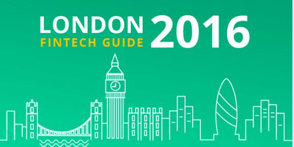 london fintech guide 2016