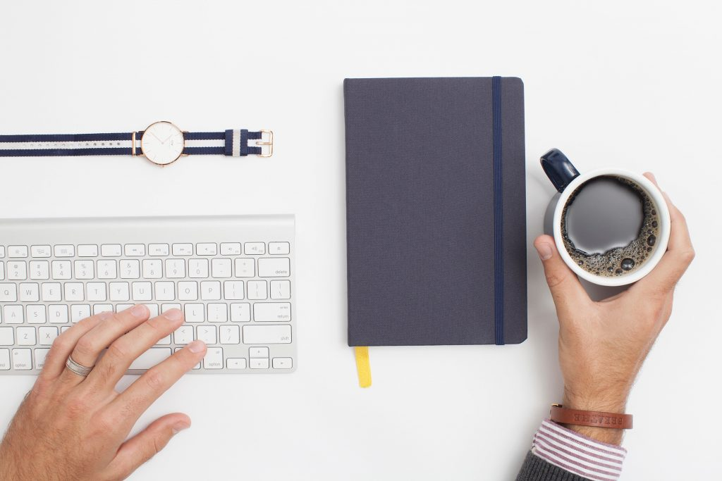 Get More Done in a 21st Century Office