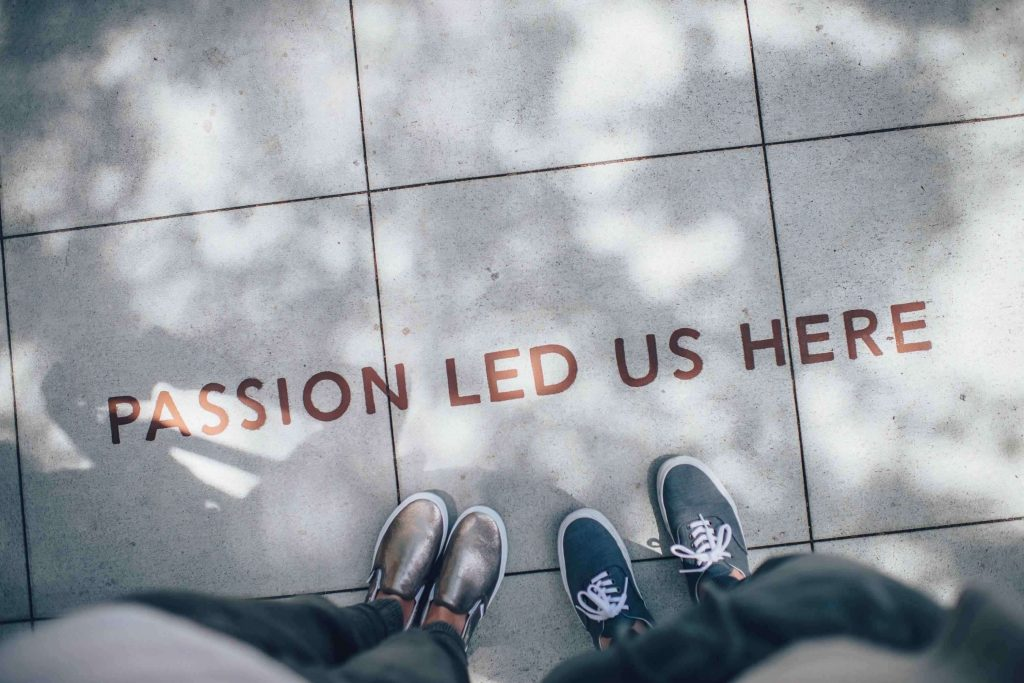The Millennial Workforce Want to be Passionate About the Product