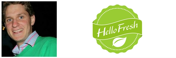 Tech Sales Leaders - HELLOFRESH