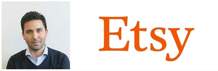 Tech Sales Leaders - ETSY