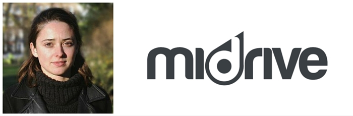 Tech Sales Leaders - MIDRIVE