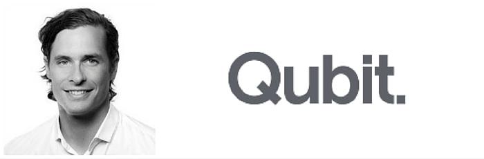 Tech Sales Leaders - QUBIT