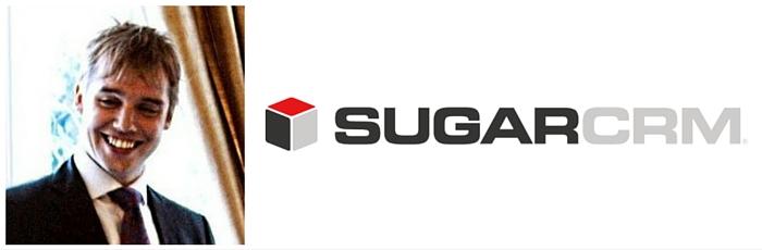 Tech Sales Leaders - SUGARCRM