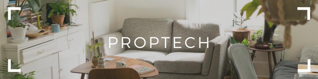 London PropTech Startups