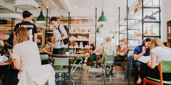 London Startup Sectors