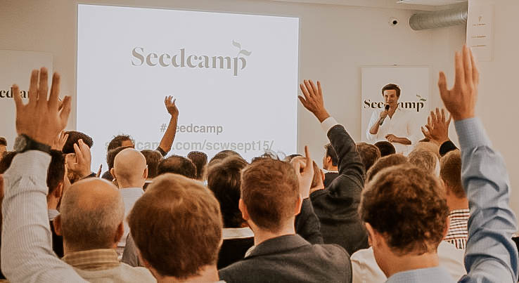 Accelerator and Incubator Seedcamp London Startups for the London Startup Guide 2018