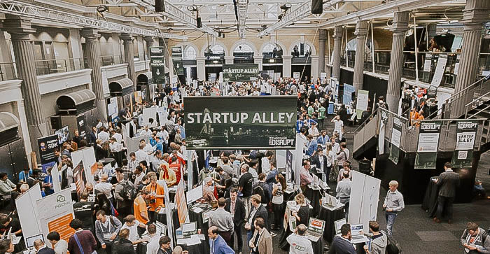 London startup events and meetups for London Startups for the London Startup Guide 2018