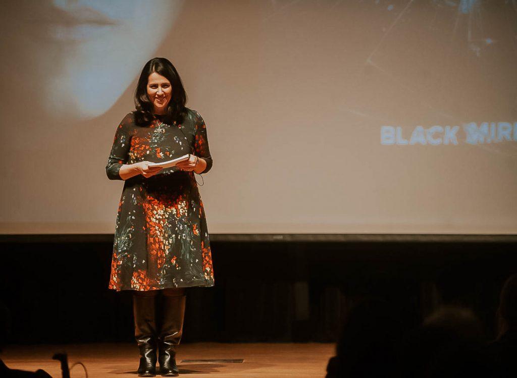 London Startup influencer Baroness Joanna Shields