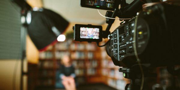 camera interview