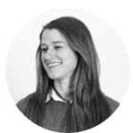 Amie, Head of Partnerships at Beyond