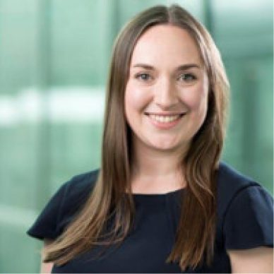 Rebecca, hired as Head of Customer Success at Cognassist